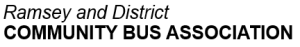 Ramsey & District Community Bus Association